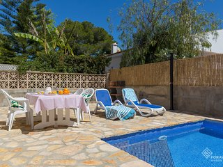 Benestar - Beautiful villa with garden in Platges de Muro