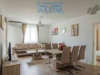 Sea Star  Lux Apartment