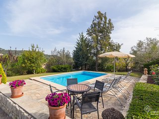 Ca Na Marina - Beautiful villa with pool in Pollença