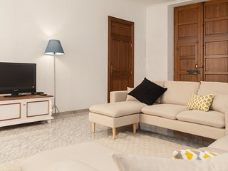 Ca Na Morena - Beautiful townhouse with terrace in the interior of Mallorca