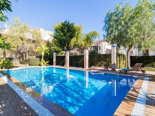 Can Mandol - Spectacular luxury house with pool and large garden