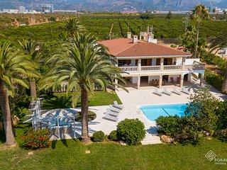 Can Ribas - Spectacular villa with pool near Palma