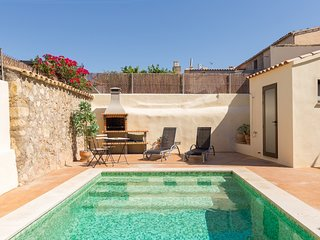 Casa Pegaso - Beautiful house with private pool in Campanet