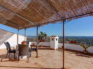 Casa Molins - Beautiful townhouse on the outskirts of Buger
