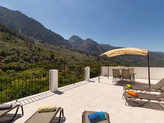Cas Decu - Spectacular townhouse in Fornalutx