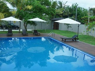 Jetleaf Villa - Wadduwa 'Your Home away from home'
