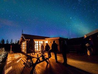 Hekla Holiday Home