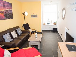 Holiday Apartment Anstruther