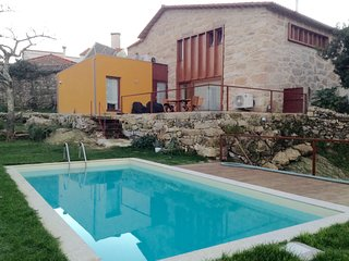 Holiday/Rental home in Central Portugal - Mangualde