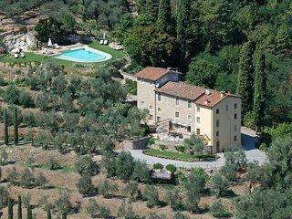 Villa Frantoio del Bartolomei