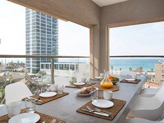 Gorgeous Design Apt - Amazing Terrace with Sea Vie