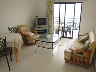 Webooking Apartment 201