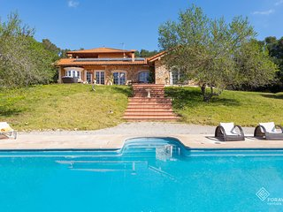 Holiday Oasis - Spectacular villa with pool and garden in Montuiri