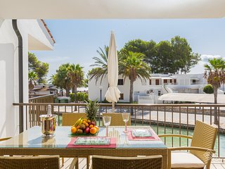 Gran Canal - Beautiful apartment with terrace next to the beach