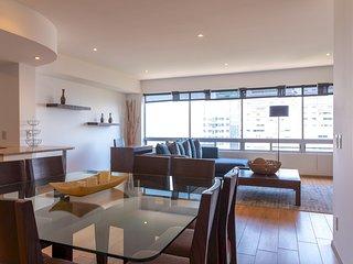 Amazing Apartment 2BR 902 *SANTA FE