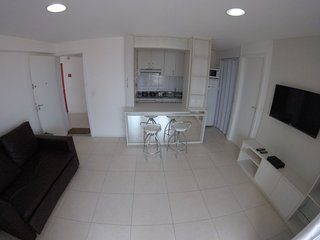 Lindo Apartamento Vista MAR 1803 Praia de Iracema