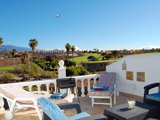 Fairways, Amarilla Golf and Country Club-QUALITY 1 bed apartment