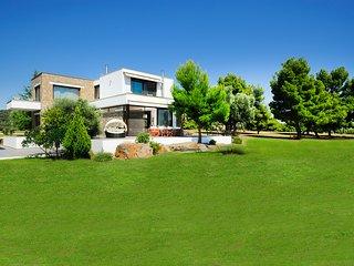 Vatopedi Villa