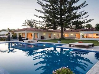 Exclusive 8BR Villa with Private Pool, Events Friendly