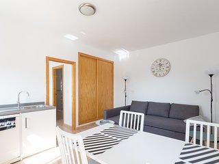 B&B Los Zuecos, appartement 2-4 pers /EUR 73-EUR105 /min 2 nachten, excl ontbijt