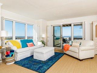 BEACH! *Best 1st Floor Corner* Open Deck *Amenity Cards*