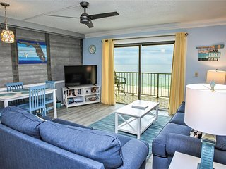The Summit Beach Resort Condo Rental 717 - Sleeps 6