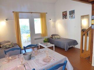 1 bedroom Villa with WiFi - 5046878