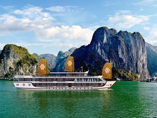 Genesis Regal Luxury Cruises