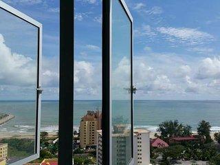 Sri Terengganu Guest House (Seaview)-Free Wifi