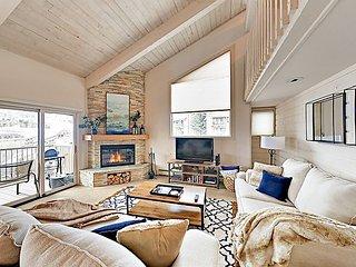 New Listing! Continental Divide Views at Snowmass Condos w/ Pool & Hot Tub