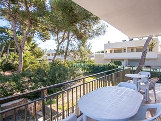 Platja - Cosy chalet next to the beach of Playas de Muro