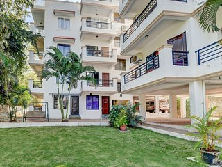 Charming 2-bedroom apartment with a shared pool-70985