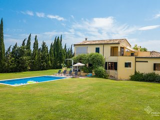 Son Senyor - Beautiful villa with pool in sa Pobla