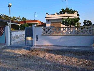 Casa Vacanza Punta Prosciutto Salento