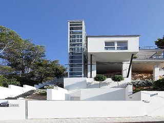 The One - Modern villa in Andratx with capacity for 8 people
