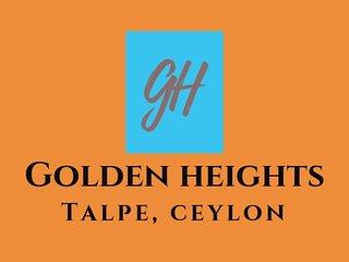 Golden Heights Talpe