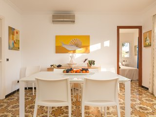 Villa Cactus - Beautiful villa very close to the beach in Port d'Alcúdia
