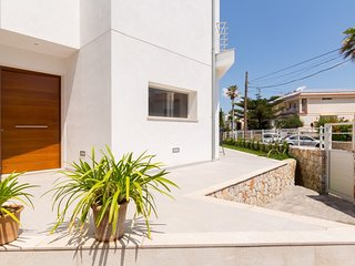 Villa Cel - Spectacular villa 20 meters from the beach of Platges de Muro