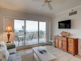 312 Barrington Court- 3rd Floor Oceanfront!