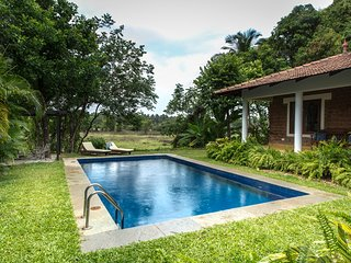 3 Bedroom Independent Luxury Private Villa with Swimming Pool