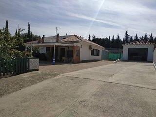 Estate and Villa 'el Hogar'