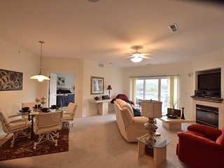 Beautiful!  3 Bed/2Bath on MM 20*Seascape  Condos-Sleeps6- wifi included