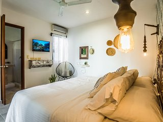 BRIC Hotel Room 17