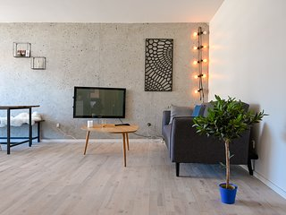 Super cosy two-bedroom apartment in Copenhagen Osterbro