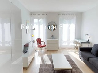 Apartment Fontainebleau - Reference 3876