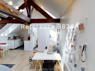 Apartment Fontainebleau - Reference 3826