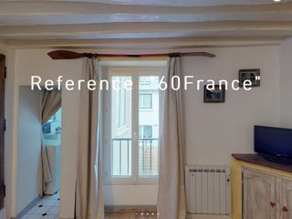 Apartment Fontainebleau - Reference  '60France'