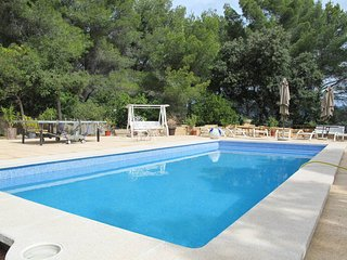 4 bedroom Villa in Esporles, Balearic Islands, Spain - 5441186