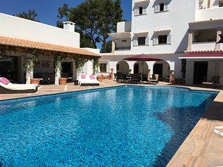 Luxury 8 Bed Villa with Pool, Cala Dor