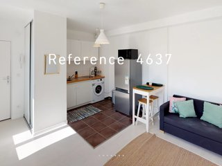 Apartment Fontainebleau - Reference 4637